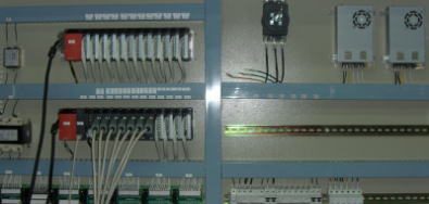 汽车厂车身焊装控制系统